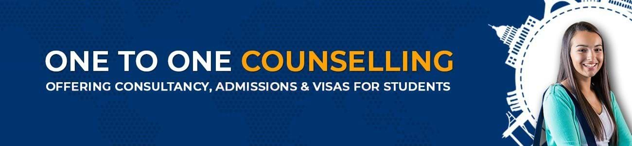 study abroad counselling